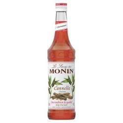 Monin Cinnamom Syrup