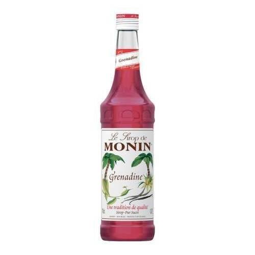 Monin Grenadine Syrup