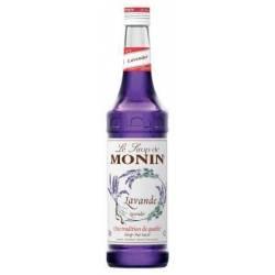 Sirup Lavendel Monin