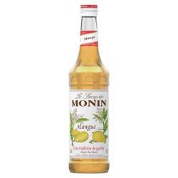 Monin Mango Syrup