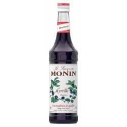 Monin Blueberry Syrup