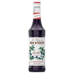 Sciroppo Mirtillo Monin