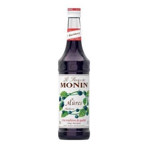 Sciroppo Mora Monin