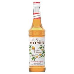Sirup Passionsfrucht Monin