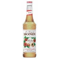 Sirup Fruchtpfirsich Monin