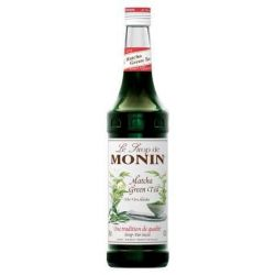 Sciroppo The Verde Monin