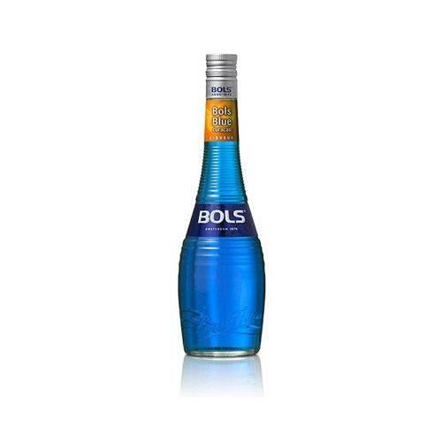 Liquore Bols Blue Curacao