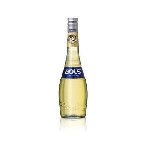 Liquore Bols Elderflower