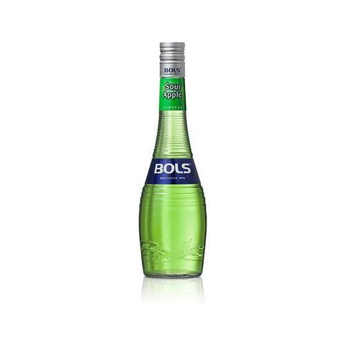 Liquore Bols Sour Apple