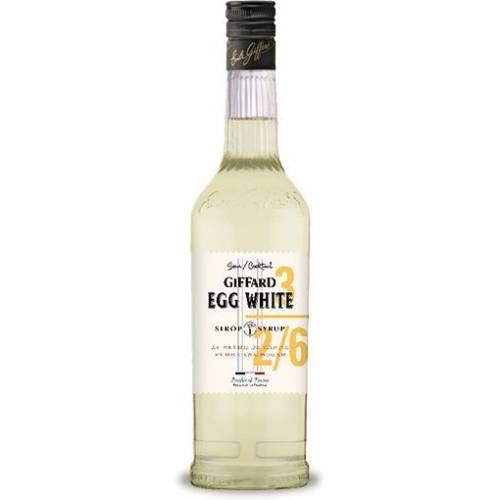 Giffard Egg White - Bianco D'Uovo