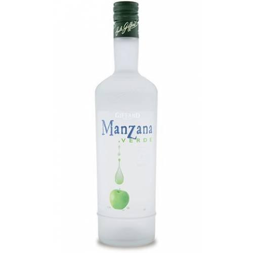 Liquore Giffard Sour Apple