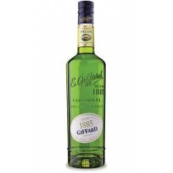 Liquore Giffard Melone Verde