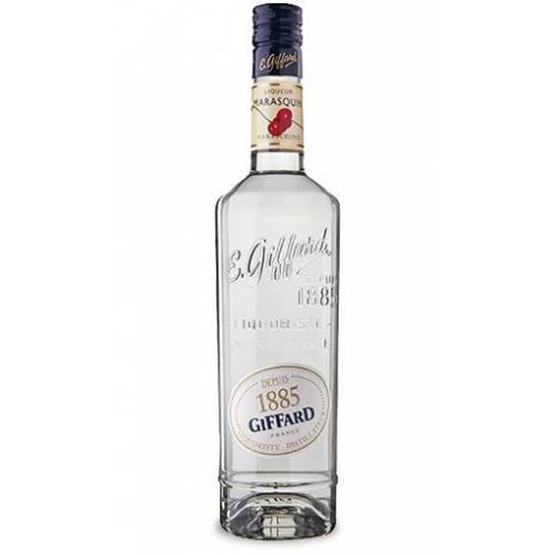 Liquore Menta Bianca Giffard