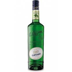 Liquore Giffard Menta Verde