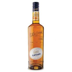 Liqueur Giffard Orange Curacao