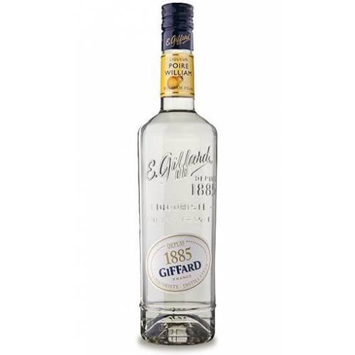 Liquore Giffard Pera William
