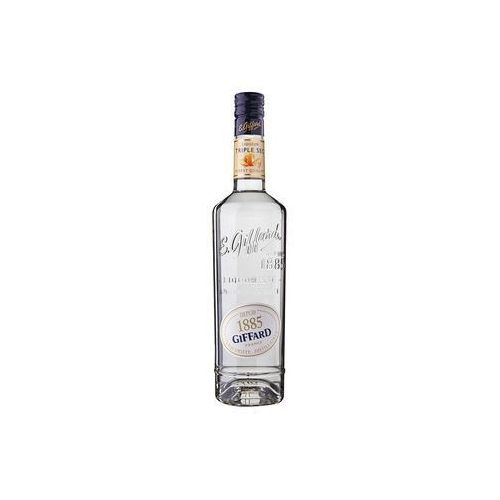 Liquore Giffard Triple Sec Base