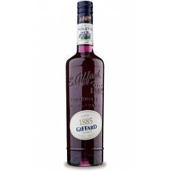Liqueur Giffard Violetta