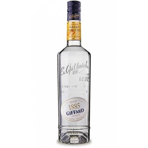 Liquore Giffard Triple Sec Parfait