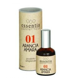 Aroma Spray Essentia Arancia Amaro 5Cl 80%