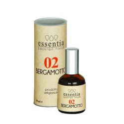 Aroma Spray Essentia Bergamotto 5Cl 80%