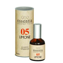 Aroma Spray Essentia Limone 5Cl 80%