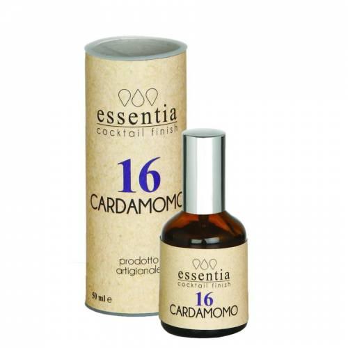 Aroma Spray Essentia Cardamomo 5Cl 60%
