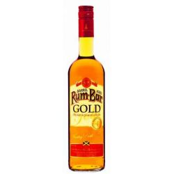 Rum Worthy Park Gold 70Cl 40%