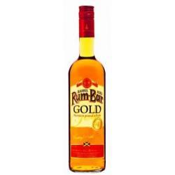 Rum Worthy Park Gold