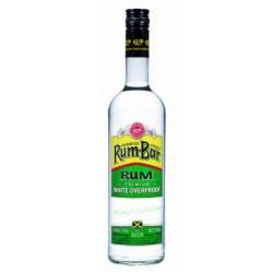 Worthy Park White Overproof Rum