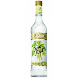 Vodka Stolichnaya Vanil