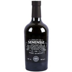 Senensin Chianti Botanical London Dry Gin