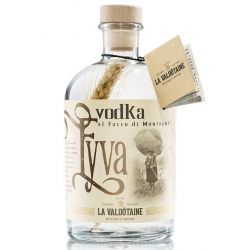 Vodka Eyva 1L