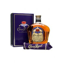 Whisky Crown Royal Canadian