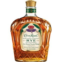 Whisky Crown Royal Rye