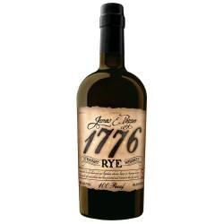 1776 Rye Whisky