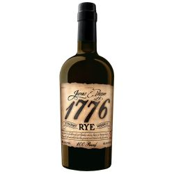 Whisky 1776 Straight Rye
