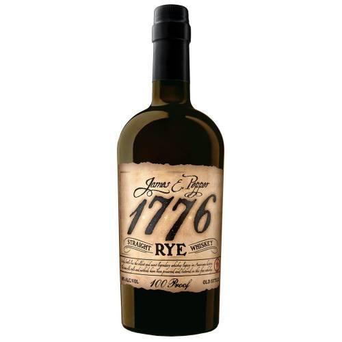 1776 Rye Straight Whisky