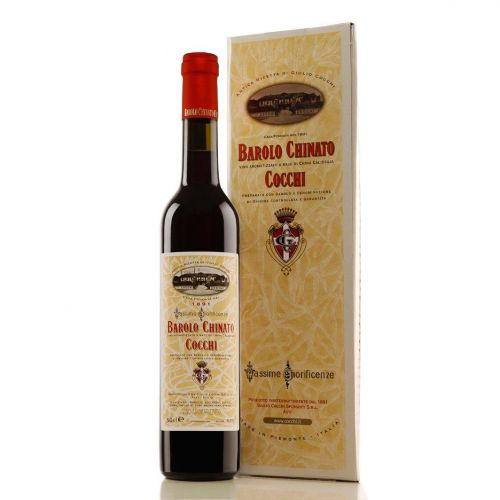 Vermouth Cocchi Barolo Chinato