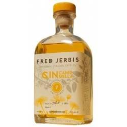 Fred Jerbis Gin Chamomile