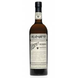 Valsangiacomo Riserva Vermouth