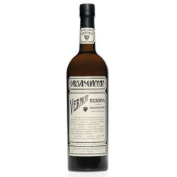 Vermouth Valsangiacomo Riserva