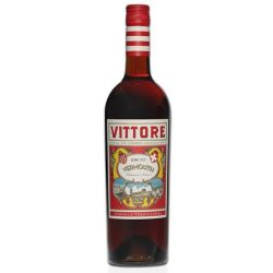 Vittore Red Vermouth