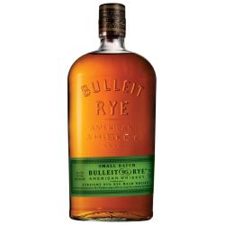 Bulleit Kentucky Rye Whisky
