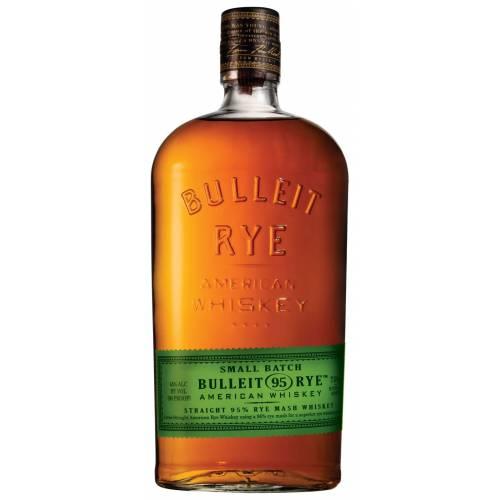 Bulleit Kentucky Rye Whisky