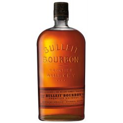 Whisky Bulleit burbon frontier