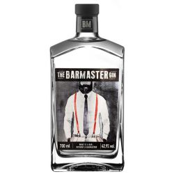 Gin The Barmaster