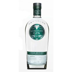 Gin Ramsbury Luxury