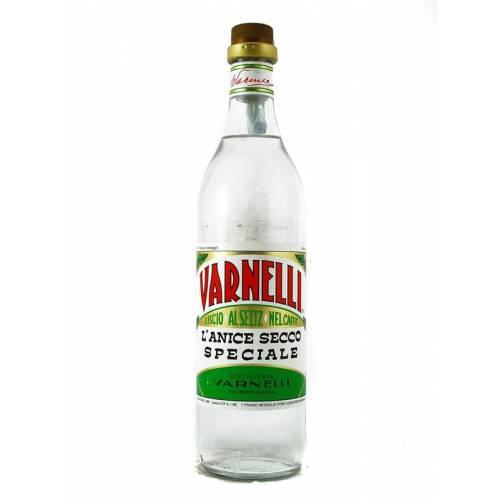 Liquore Varnelli Anice Secco