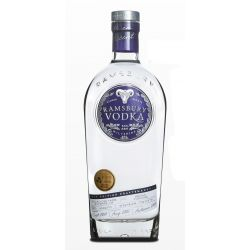 Ramsbury Luxury Vodka